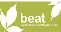 Bradford Environmental Action Trust logo