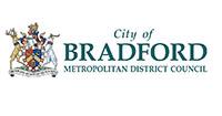 City of Bradford Metropolitan District Council logo
