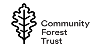 The Community Forest Trust logo