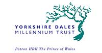 Yorkshire Dales Millennium Trust logo