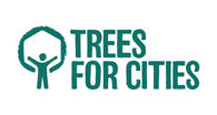 Trees for Cities logo