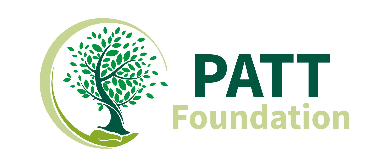 PATT Foundation logo image